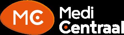 MediCentraal Logo