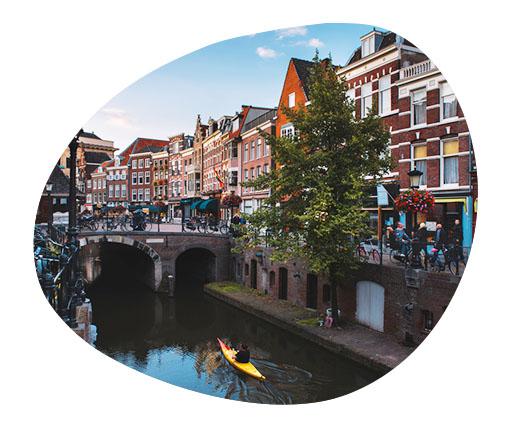 ZZP Zorgopdrachten in Utrecht